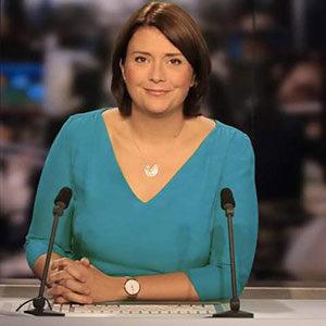 Audrey Racine, ambassadrice d'Itodju